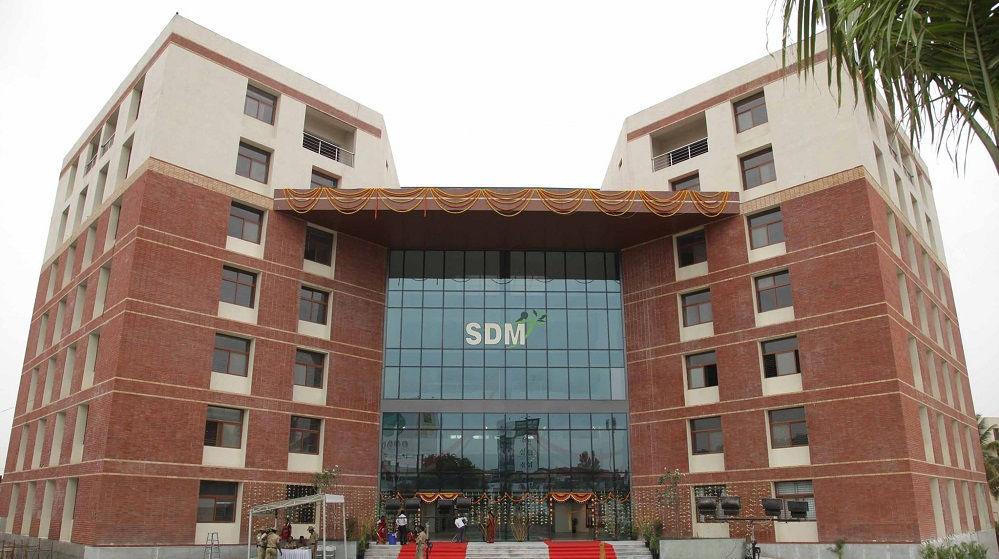 SDM-Institute-Ayurveda-Hospital Bangalore-Admission
