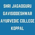 Shri-Jagadguru-Gavisiddeshwar-Ayurvedic-College